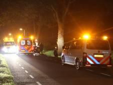 Twee gewonden bij aanrijding in Enter: mogelijk onder invloed van alcohol