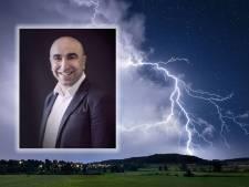 Schrik zit er bij FC Aramea na blikseminslag goed in: 'We zijn God dankbaar'