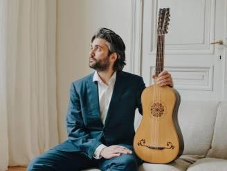 """Exclusief concert van de Leuvense stertenor Reinoud van Mechelen: """"Zijn concerten zijn telkens heerlijke momenten"""""""