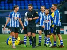 Historische oorveeg blijft na rust uit voor FC Eindhoven: 'Niet juiste plan en uitvoering'