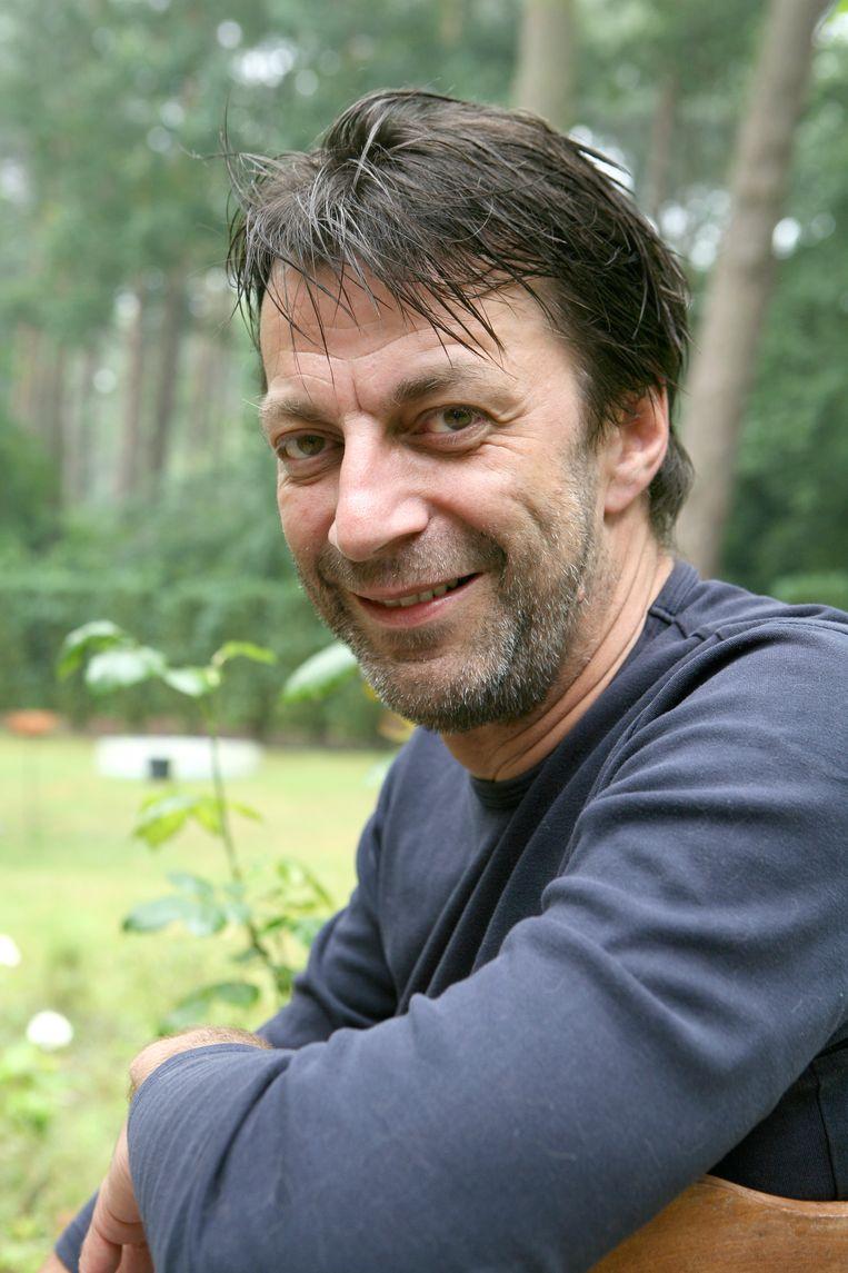 Karel Deruwe vertolkte de rol van Guido.