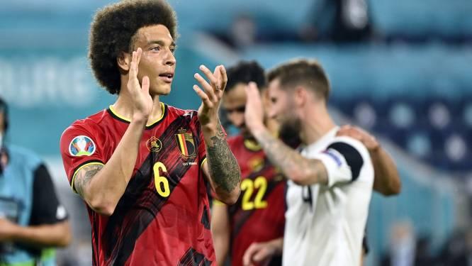 Wellicht clash met Italië in kwartfinale, Oranje pas mogelijk op Wembley: het traject van onze Rode Duivels richting EK-goud