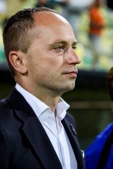 Parsons ziet drie kandidaten om Miedema te vervangen als spits bij Leeuwinnen