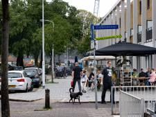 Edisonstraat in actie tegen herinrichting