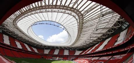 Bilbao geschrapt als speelstad EK; organisatoren woedend