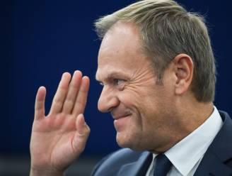 Donald Tusk geen kandidaat bij Poolse presidentsverkiezingen