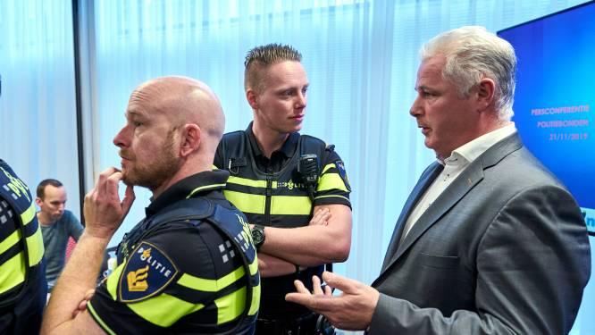 Agent duikt onder met gezin na doodsbedreigingen buurtbewoner: 'Bescherm agenten beter'