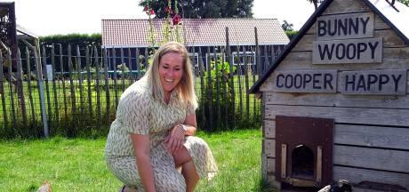 Nieuw agrarisch kinderdagverblijf in Dinteloord: 'Dit gun je ieder kind'