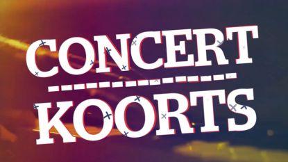 ConcertKoorts: ex-Oasislegende Noel Gallagher!