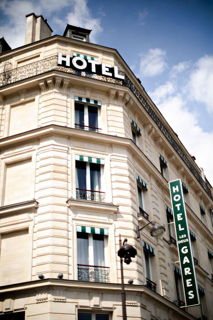 Hotel Les Deux Gares