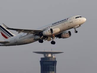 Frankrijk verbiedt aantal binnenlandse vluchten