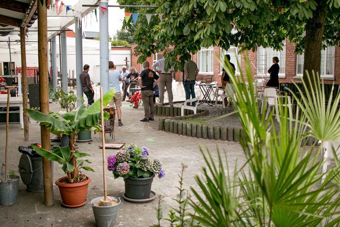 Het eerste evenement vindt zaterdag plaats in 't Ey in Belsele.
