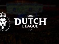 Wie wordt dit seizoen het beste League of Legends-team van Nederland?