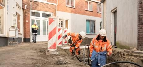 De straat gaat minder vaak op de schop, dankzij brede samenwerking in Zeeland