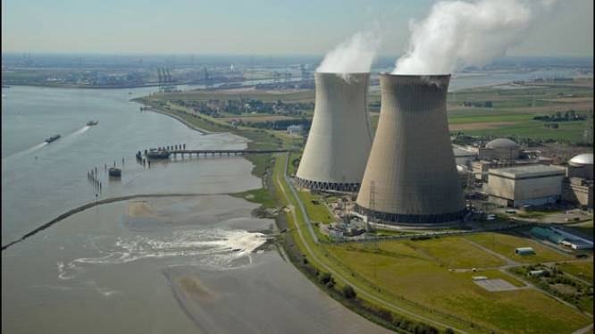 Europa wil kerncentrales ook testen op aanslagen