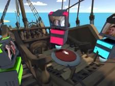 Virtuele chatdienst Mibo maakt interactieve ervaring van beeldbellen