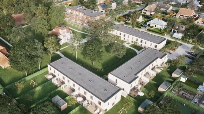 De Stoeterij, residentieel wonen op een boeiende locatie
