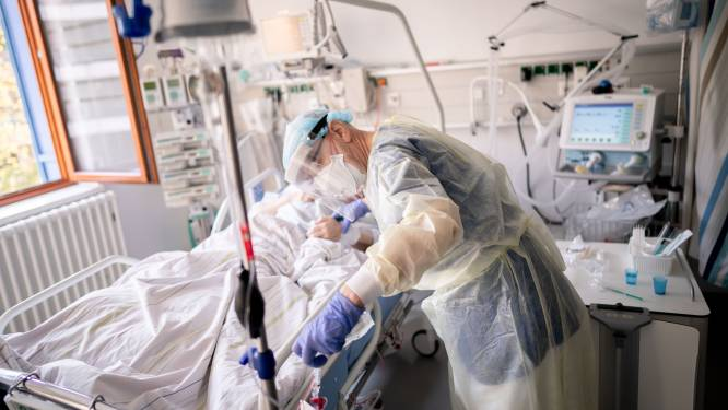 Bedrog met bezetting op intensieve: Duitse ziekenhuizen manipuleerden bezettingsgraad