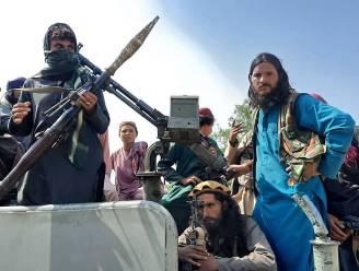 Jonger, sterker én rijker: dit zijn de nieuwe taliban