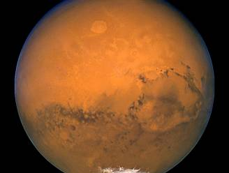 China wil in 2020 een robotjeep naar Mars sturen