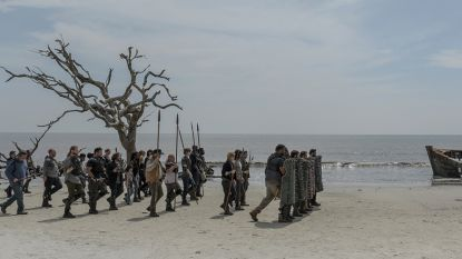 Seizoen 10A van The Walking Dead komt eraan: 10 mysteries die nog niet opgelost zijn
