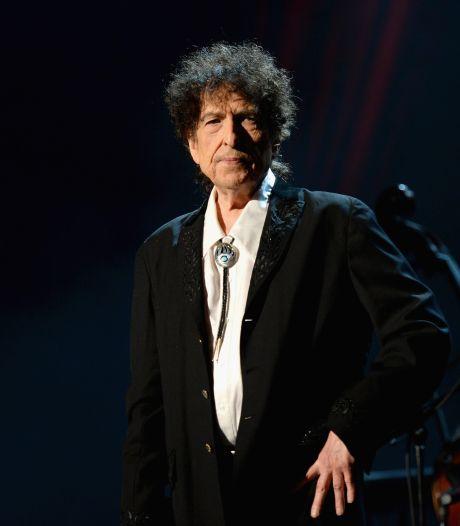 Bob Dylan poursuivi pour l'agression sexuelle présumée d'une mineure en 1965