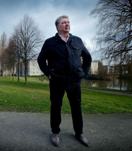 Dordtse Sportraad: Wethouder Marco Stam zit er pertinent naast