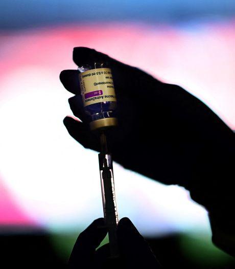 La couverture vaccinale, très variable parmi les 27, inquiète l'UE