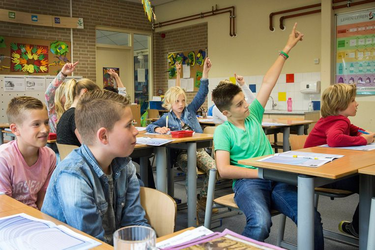 null Beeld Hollandse Hoogte / Werry Crone