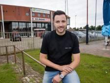Aanvoerder Tomas Hendriks blijft fusieclub trouw: 'Ik wil SV De Braak heel graag groot maken'