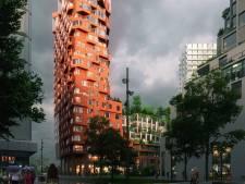Zuidas krijgt multifunctioneel wooncomplex met 9 bioscoopzalen