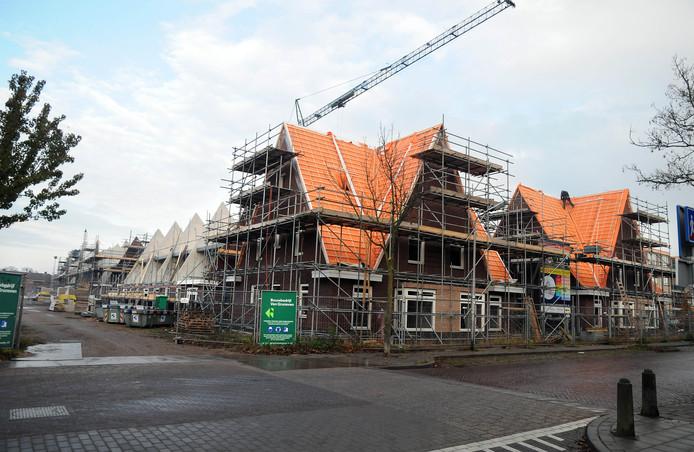 In de Achterhoek worden de komende jaren extra woningen gebouwd.
