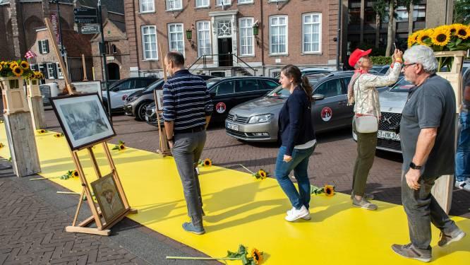 Touroperators bekijken Etten-Leur van alle kanten: 'Mensen komen voor Van Gogh, maar er is veel meer'