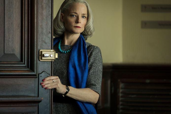 Jodie Foster als Nancy Hollander in 'The Mauritanian'