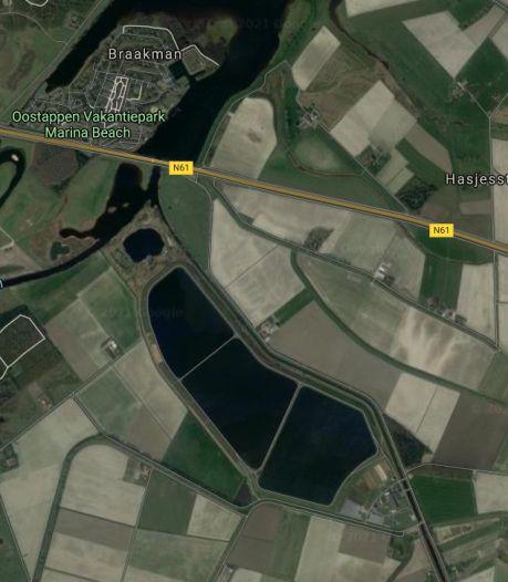 Evides wil drijvende zonneparken bouwen op spaarbekkens in de Braakman