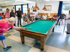 Activiteitenzaal Maarssenbroek blijft open