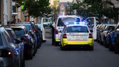 Vrouw krijgt messteken in gezicht tijdens ruzie: politie pakt partner (38) op