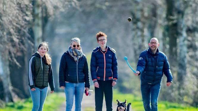 Verplicht thuiszitten? We lopen en fietsen juist massaal om fit te blijven: 'Zo wapen ik me tegen het virus'