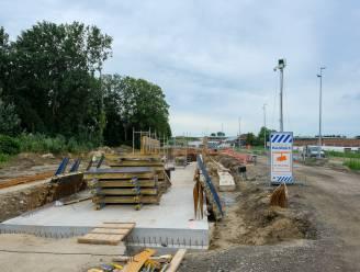 Na bouwverlof wordt tunnel onder Woluwelaan aangelegd: zijstraten afgesloten