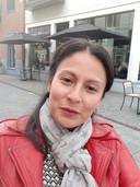 Nelly Clavijo, vrijwilligster van Zorg voor Elkaar Breda.