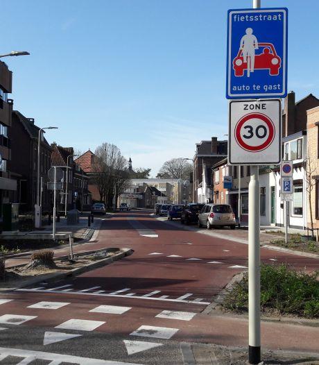 Zo wordt het fietspad van Roosendaal naar Bergen op Zoom... en weer terug