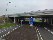N214 bij Meerkerk weekend dicht voor plaatsing nieuwe bushalte