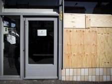 Weer onrust op straat in Haagse Schilderswijk