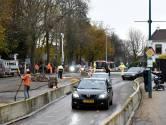 Ondernemers vrezen voor herhaling van verkeerschaos Oostdam, maar dan nóg langer
