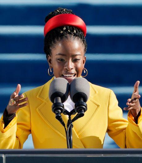 Dichteres Amanda (22) overwon spraakgebrek en steekt de wereld nu een hart onder de riem