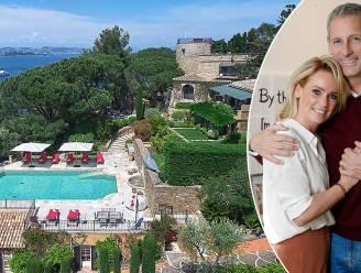 BINNENKIJKEN. Het droomhuis van de Verhulstjes in Saint-Tropez: te huur voor 28.500 euro per week