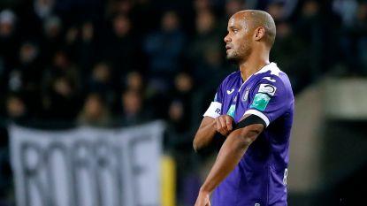 Weer discussie bij Anderlecht: sommige spelers niet akkoord met voorwaarden om maandloon af te staan