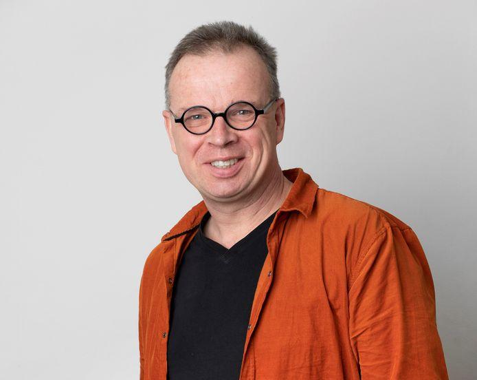 Tom Tacken