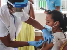 LIVE | Totale aantal besmettingen in tien weken verdubbeld naar 90 miljoen
