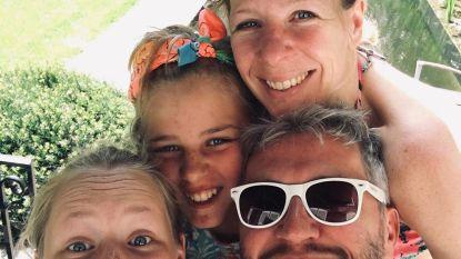 """Geen 'hotel mama' bij Kürt Rogiers: """"De dochters moeten hun deel doen in het huishouden. En ik ook"""""""